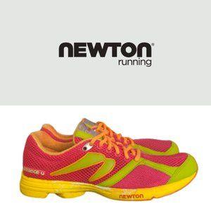 Newton Distance U Neutral Running Shoes - Size 9